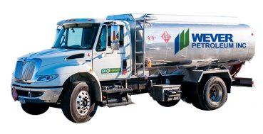 Wever Truck